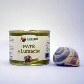 Patè di lumache